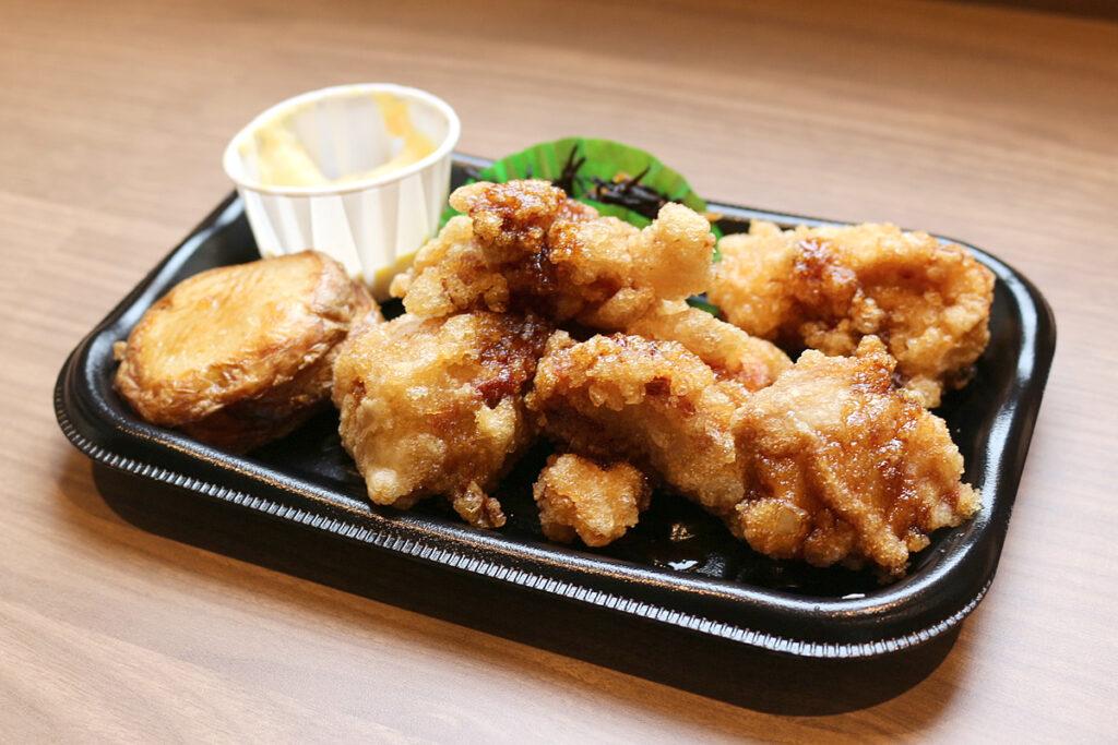 和食さとさんのお惣菜